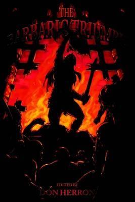 The Barbaric Triumph image