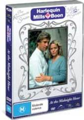 Harlequin Mills And Boon - At The Midnight Hour (The Romance Series) on DVD