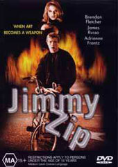 Jimmy Zip on DVD