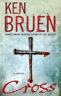 Cross by Ken Bruen image