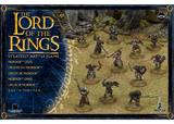 The Lord of the Rings Mordor Orcs