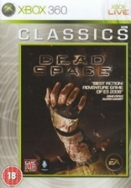 Dead Space (Classics) for Xbox 360