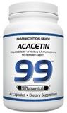 SD Pharmaceuticals Acacetin 99 (40 Caps)