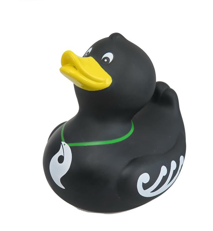 Bath Duck - Bone Carving image