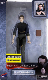 "Penny Dreadful: 6"" Victor Frankenstein - Action Figure"