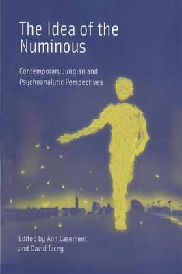The Idea of the Numinous image