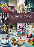Wine & Food by Jane Parkinson