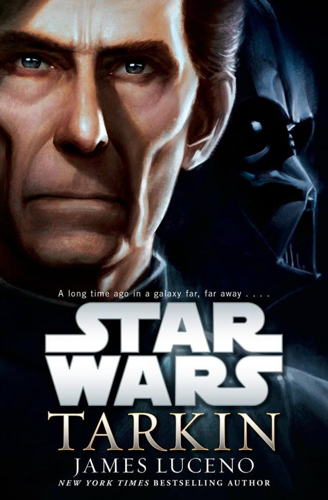 Star Wars: Tarkin by James Luceno image
