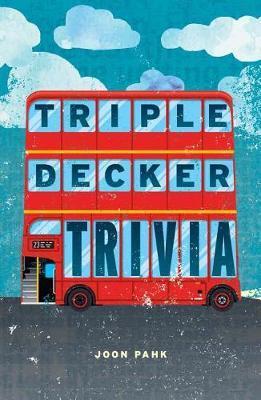 Triple Decker Trivia by Joon Pahk