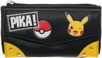 Pokemon: Pika! - Flap Wallet