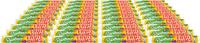 Rowntree's Fruit Gums (48g) BULK 36pk