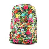 Loungefly Pokemon Tropical Starter School Backpack