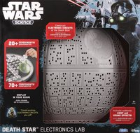 Star Wars: Death Star - Electronics Lab