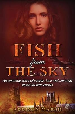 Fish from the Sky by Addison Marsh