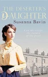 The Deserter's Daughter by Susanna Bavin image