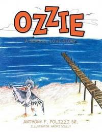 Ozzie by Anthony Polizzi