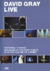 David Gray - Live on DVD