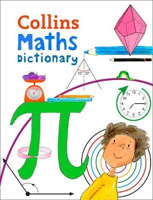 Maths Dictionary by Collins Dictionaries
