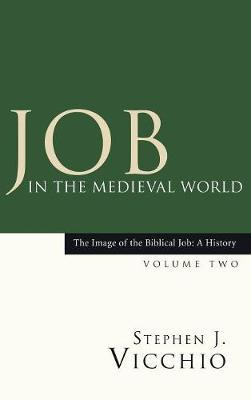 Job in the Medieval World by Stephen J Vicchio image