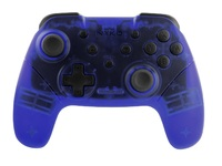Nyko Switch Wireless Core Controller (Blue) for Nintendo Switch
