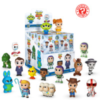 Toy Story 4 - Mystery Minis - [MS Ver.] (Blind Box)