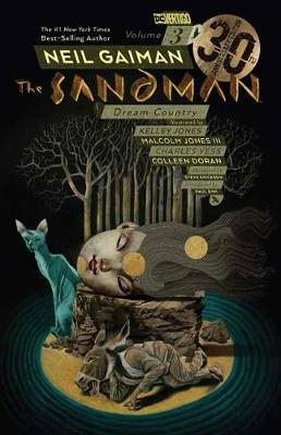 The Sandman Volume 3 by Neil Gaiman