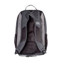 Canterbury Medium Backpack - Black