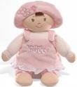Gund: My First Dolly - Brunette