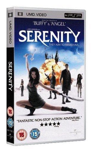 Serenity (2005) for PSP