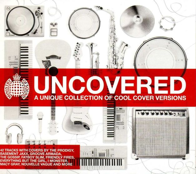 Ministry Of Sound: Uncovered by Ministry Of Sound