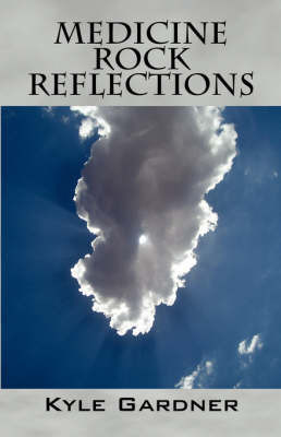 Medicine Rock Reflections by Kyle Gardner