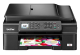 Brother MFCJ470DW Inkjet Multi-Function Printer