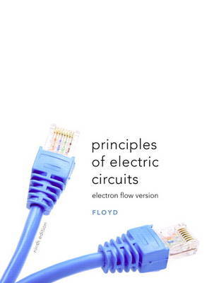 Principles of Electric Circuits by Thomas L. Floyd image