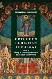 Cambridge Companions to Religion by Elizabeth Theokritoff