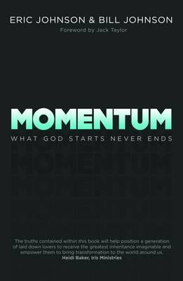 Momentum by Eric Johnson image