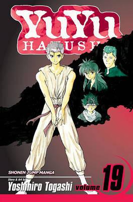 YuYu Hakusho, Vol. 19 by Yoshihiro Togashi image