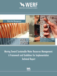 Strategies for Sustainable Water Resource Management by K W Thornton