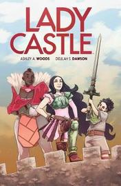 Ladycastle by Delilah S Dawson