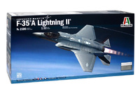 Italeri: 1/32 F-35 A Lightning II - Model Kit