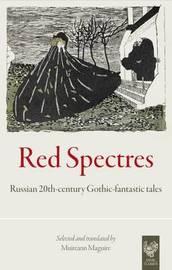 Red spectres by Valery Bryusov