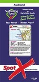 Spot X Auckland Map: Surfcasting Spots by X Spot