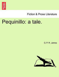 Pequinillo by George Payne Rainsford James