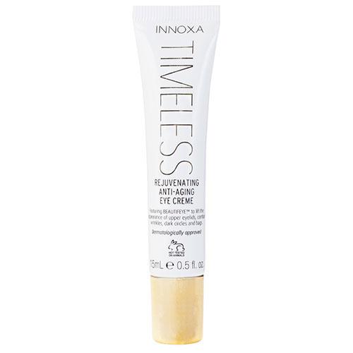 Innoxa: Timeless Rejuvenating Eye Crème (15mL)