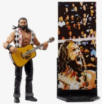"WWE: Elias - 6"" Elite Figure"
