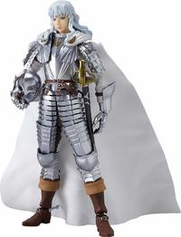 figma: Griffith - Action Figure
