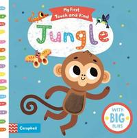 Jungle by Campbell Books