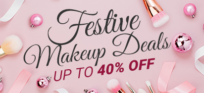 Party Season Beauty Deals!