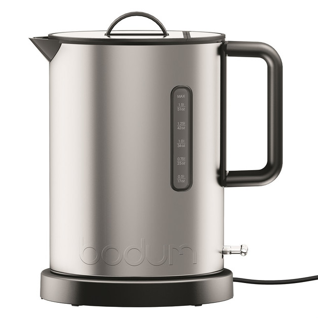 Bodum: Ibis Electric Kettle (1.5L) - Matt