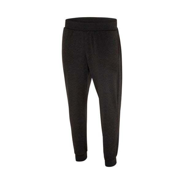 "Canterbury: Mens Fundamental - Tapered Fleece Cuff Pant 32"" - Black (X-Large) image"