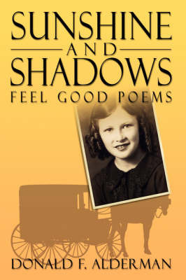 Sunshine and Shadows by Donald F. Alderman image